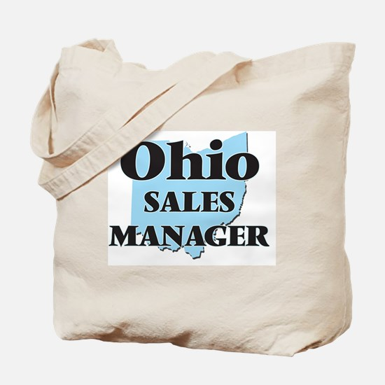 Ohio Sales Manager Tote Bag