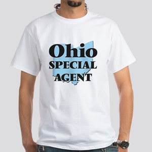 Ohio Special Agent T-Shirt