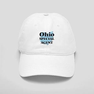 Ohio Special Agent Cap