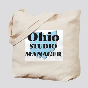 Ohio Studio Manager Tote Bag