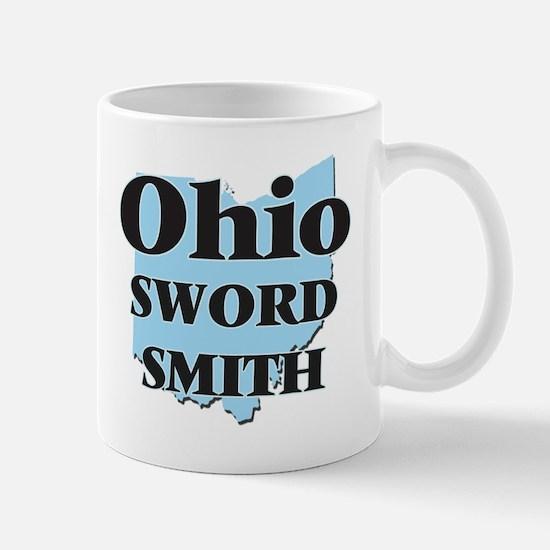 Ohio Sword Smith Mugs