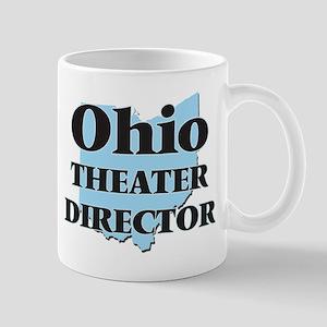 Ohio Theater Director Mugs