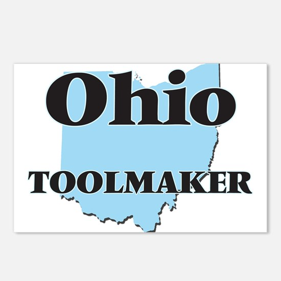 Ohio Toolmaker Postcards (Package of 8)