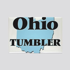 Ohio Tumbler Magnets