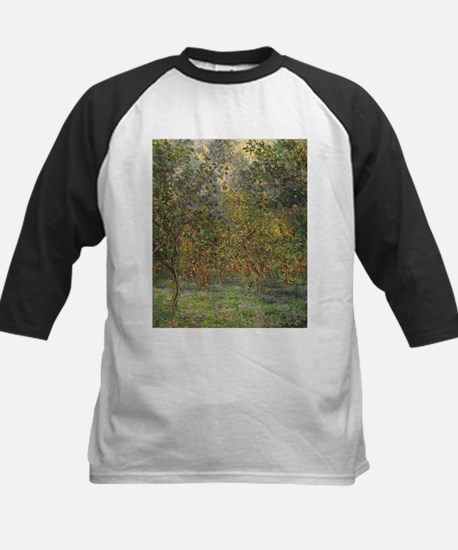 Lemon Grove in Bordighera by Claud Baseball Jersey