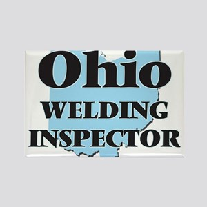 Ohio Welding Inspector Magnets