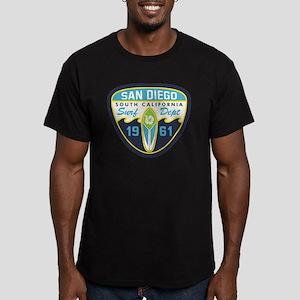 San Diego Surf Dept 1961 T-Shirt