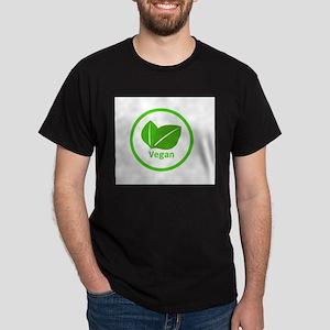 vegan symbol T-Shirt