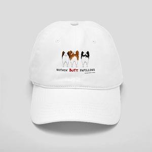 Nothin' Butt Papillons Cap