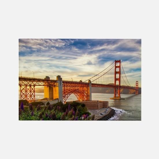 Golden Gate Bridge Magnets