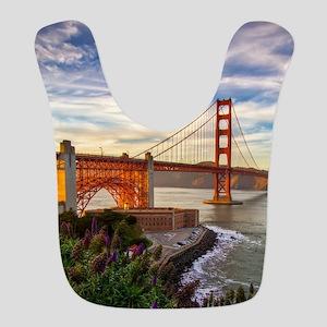 Golden Gate Bridge Bib