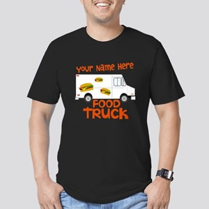Food Truck T-Shirt