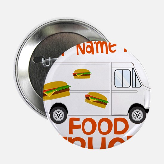 "Food Truck 2.25"" Button"