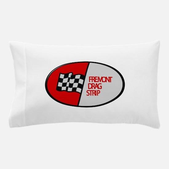 Fremont Drag Strip Pillow Case