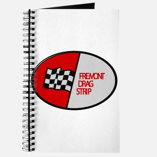 Fremont Drag Strip Journal