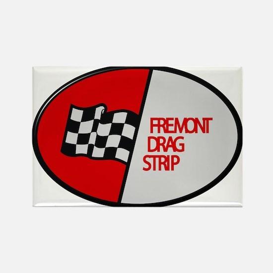 Fremont Drag Strip Magnets