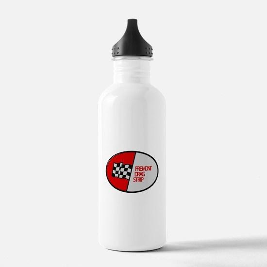 Fremont Drag Strip Water Bottle