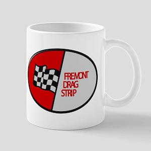 Fremont Drag Strip Mugs
