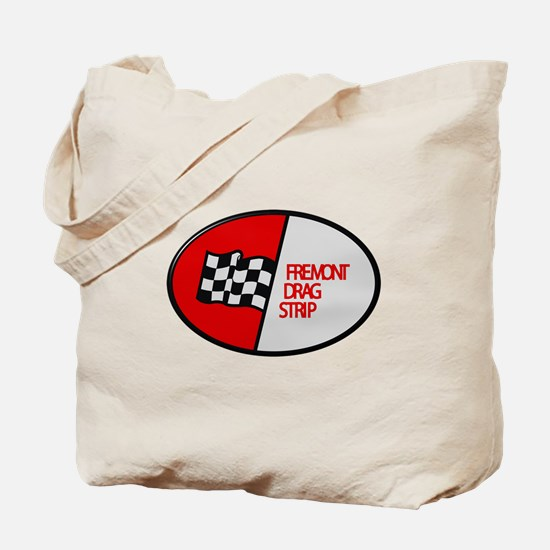 Fremont Drag Strip Tote Bag