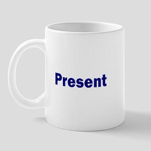 Present Mug