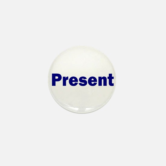 Present Mini Button
