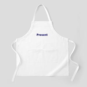 Present BBQ Apron