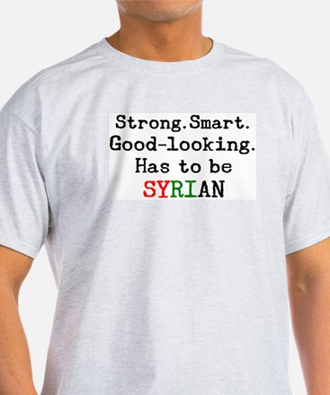 be syrian T-Shirt