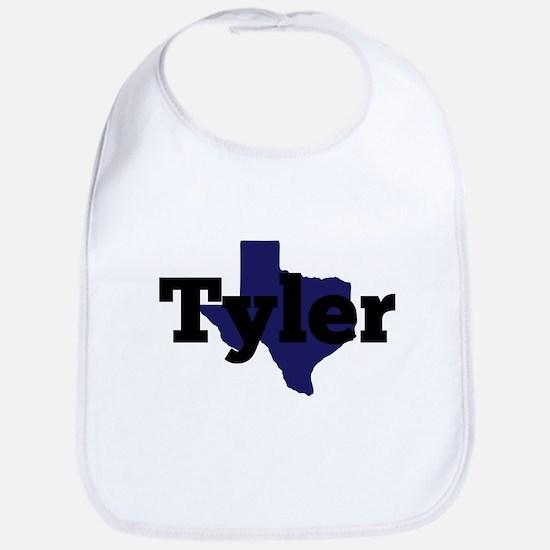Texas - Tyler Bib