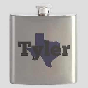 Texas - Tyler Flask