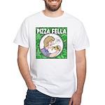 Pizza Fella Men's T-Shirt