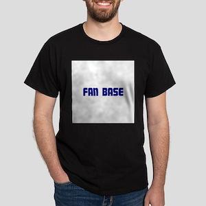 Fan Base Dark T-Shirt
