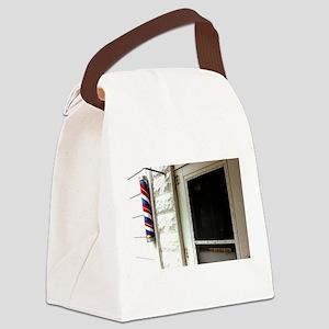 God loves you Canvas Lunch Bag