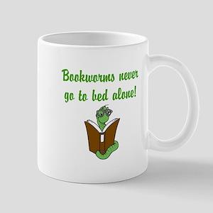 Bookworms Mugs