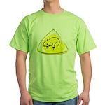 Wombat Man Crest T-Shirt