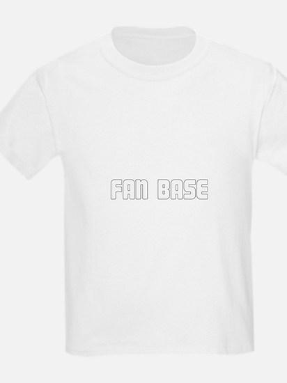 Fan Base T-Shirt