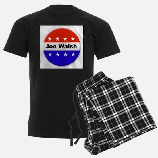 Vote Joe Walsh Pajamas