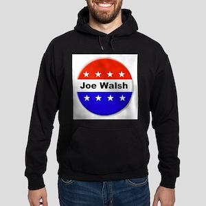Vote Joe Walsh Hoodie