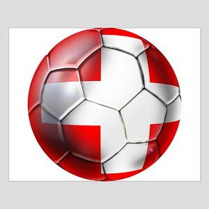 Switzerland Football Posters