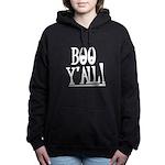 Boo Y'all Women's Hooded Sweatshirt