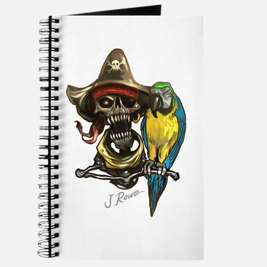 Cute To arr is pirate Journal