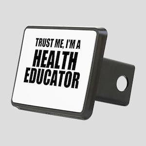 Trust Me, I'm A Health Educator Hitch Cover