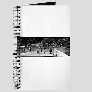 The Maze Journal