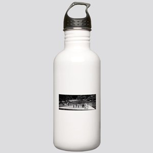 The Maze Stainless Water Bottle 1.0L