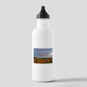 Golden Pasture Water Bottle