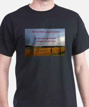 Golden Pasture T-Shirt
