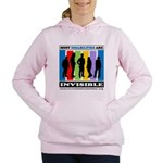 Most Disabilities Are In Women's Hooded Sweats