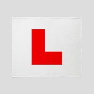 L-Plate Learner Driver - Bachelorette Hen Night Th