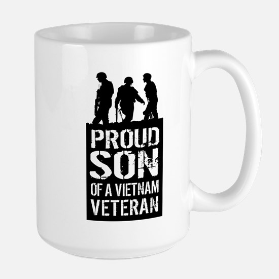 Proud Vietnam Son Mugs