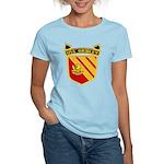 USS GRIDLEY Women's Light T-Shirt