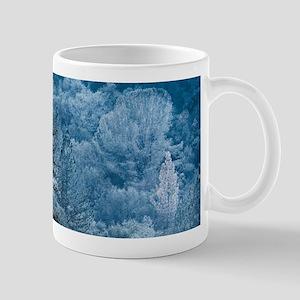 Moonlight Forest Mugs
